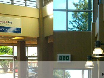 Walmer Occupational Health and Wellness Centre